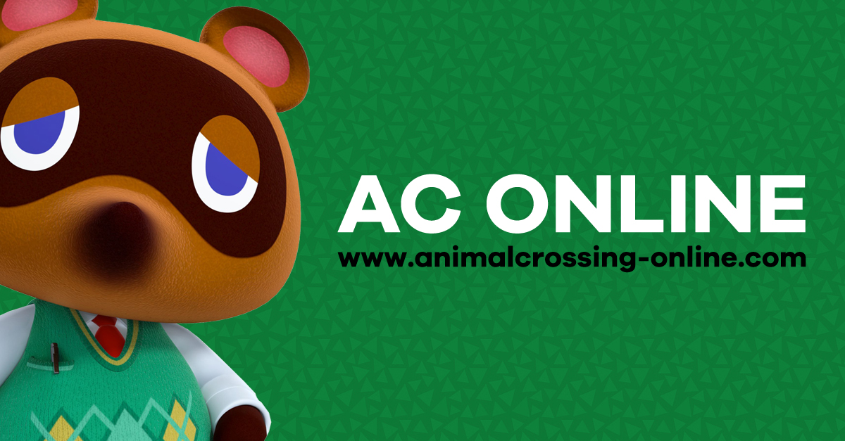 Poissons Animal Crossing New Leaf 3ds Acnl Ac Online